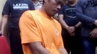 Video Pembunuh ustadz Prawoto saat di introgasi dikantor Polisi... MP3, 3GP, MP4, WEBM, AVI, FLV Februari 2018