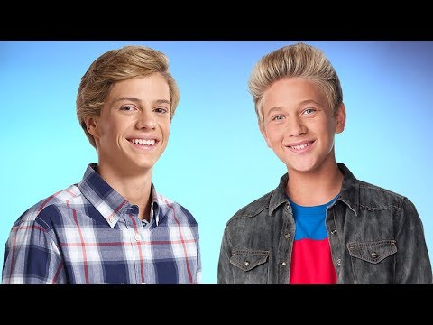 Thomas Kuc vs Jace Norman Transformation | who is Most?
