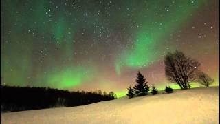 2015 01 12 Nordlicht Timelapse