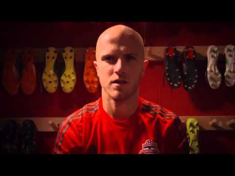 Video: Starting XI: Toronto FC vs Columbus Crew