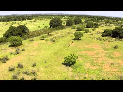 467 acres Richland Springs, TX