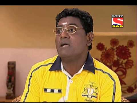 Taarak Mehta Ka Ooltah Chashmah - Episode 720 (видео)