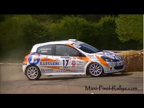 clio - By Maxi-Pixel-Rallye.com.
