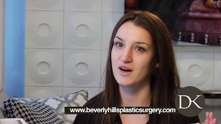 Breast Surgery with Silicone