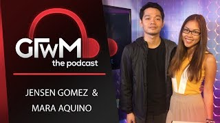 Jensen Gomez of Jensen and the Flips joins the podcast with Mara Aquino as they help callers on married life and religion problems. Jensen answers one caller's question about the real score between him and fellow musician, Reese Lansangan. Religion problems were raised with one caller asking how to pursue a girl who is overly religious, while another asks for perspective on the issue of a couple having different beliefs. One caller asks for thoughts about a married man acting hanky-panky towards his exes, another seeks help on his live-in status problems. Lastly, a caller seeks recommendations on awesome TV show titles.Find us elsewhere: Website: http://www.d5.studioFacebook: https://www.facebook.com/D5StudioPH/Twitter: https://twitter.com/D5StudioPHDon't forget to like and subscribe!