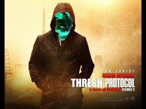 Thresh Protocol feat. Whiskey Delta