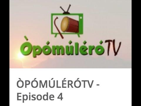 ÒPÓMÚLÉRÓTV Episode 4