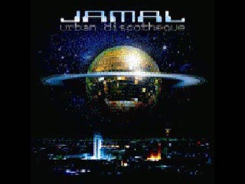 Jamal - Ogień lyrics