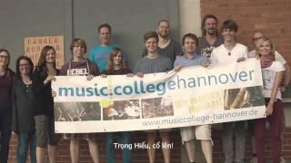 Vietnam Idol 2015 - Trọng Hiếu nhận cổ vũ từ khán giả quê nhà, Viet nam Idol 2015, than tuong am nhac 2015, than tuong am nhac viet nam 2015