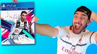 FIFA 19 ..o.. FUT DRAFT 195