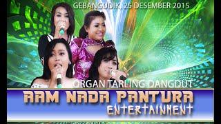 Aam Nada Pantura - Video Live Nonstop - Gebangudik 25-12-2016