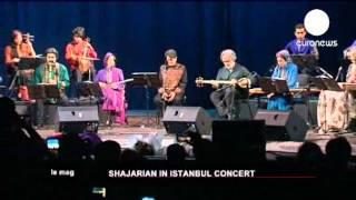 Mohammad Reza Shajarian - Razme Moshtarak