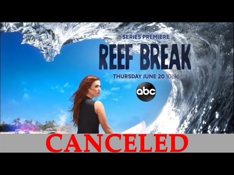 Reef Break: Canceled After 1 Season l ABC
