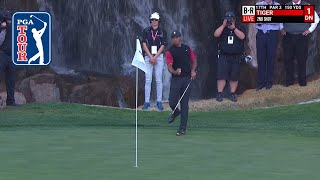 The Match - Tiger Woods
