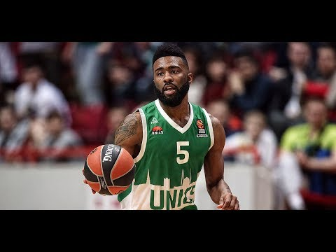 EuroLeague Weekly, season in review: Keith Langford set a new record!