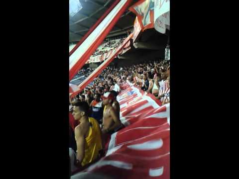 Vamos mi Junior querido - La Banda de Los Kuervos - Junior de Barranquilla
