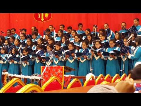 Video Doha Immanuel marthoma church choir- Carol 2016-Ganam oru nava ganam download in MP3, 3GP, MP4, WEBM, AVI, FLV January 2017