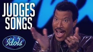 Video When Contestants Perform JUDGES Songs! | Idols Global MP3, 3GP, MP4, WEBM, AVI, FLV September 2019