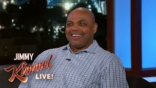 Video Charles Barkley on Mean Tweets, Eagles Win, Lakers & Marijuana MP3, 3GP, MP4, WEBM, AVI, FLV Agustus 2018