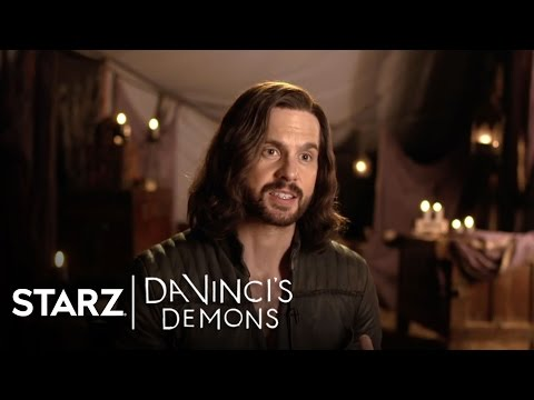 Da Vinci's Demons Season 3 (Featurette)