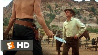Video Butch Cassidy and the Sundance Kid (1969) - Knife Fight Scene (1/5) | Movieclips MP3, 3GP, MP4, WEBM, AVI, FLV Desember 2018