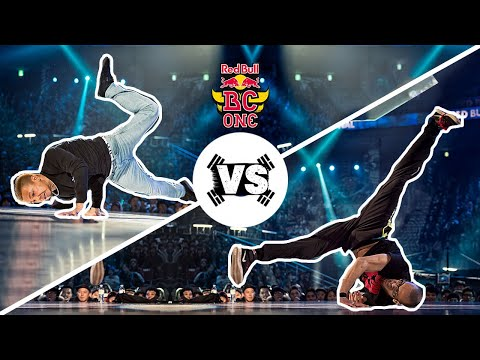 bull - Two time defending BC One champion Lilou takes on veteran Taisuke in round 1 of the Red Bull BC One World Finals 2013 ...