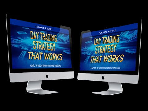 Day trading strategy for beginners