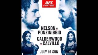 Nonton The MMA Analysis - UFC Fight Night 113 Preview Film Subtitle Indonesia Streaming Movie Download