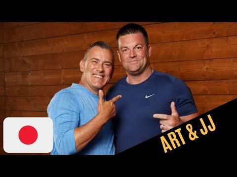 The Amazing Race 31 Leg 1: Art & JJ