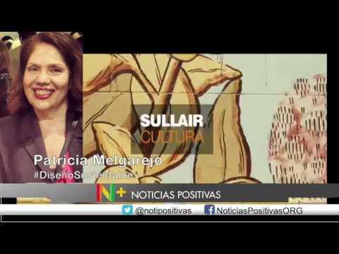 #DiseñoSustentable: Siete Murales, el circuito de arte a cielo abierto de Barracas