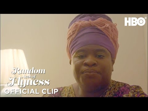 Random Acts of Flyness: Worry Infinity (Season 1 Episode 6 Clip) | HBO
