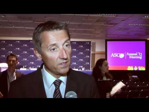 ASCO: Dabrafenib Delays Melanoma Progression