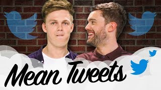 CASPAR LEE READS MEAN TWEETS w/ Jack Whitehall