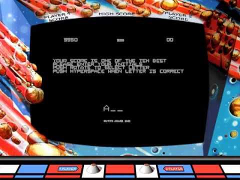 Atari Arcade Hits PC