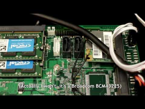 Fanless Intel i7 6500U mini PC from Aliexpress (+ BF4 test)