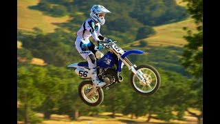 9. Yamaha yz85 Review