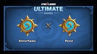 SilverName vs Pavel, game 1