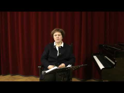 Антонова Ю.П. Основы методики обучения слепых студентов игре на фортепиано