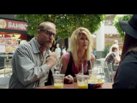 Wilson (Trailer)
