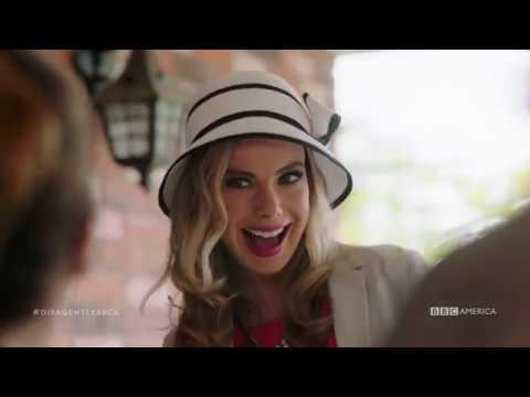Dirk Gently's Holistic Detective Agency Season 2 Episode 3