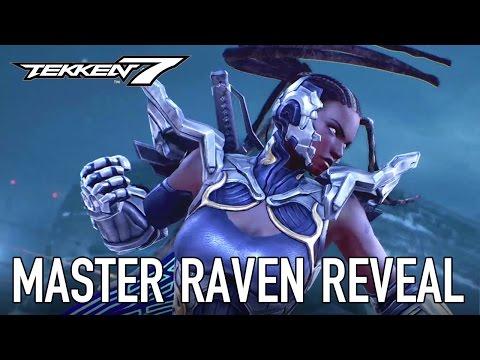 Heisse Kampfaction: Trailer zu «Tekken 7»