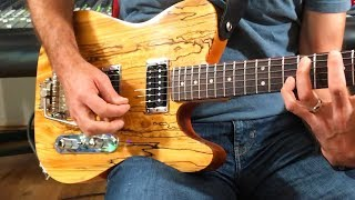 Video Making a chambered Telecaster MP3, 3GP, MP4, WEBM, AVI, FLV September 2019