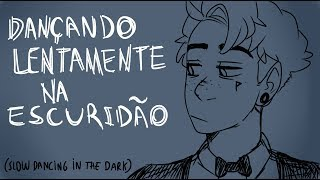 Joji -SLOW DANCING IN THE DARK (TRADUÇÃO ANIMADA)