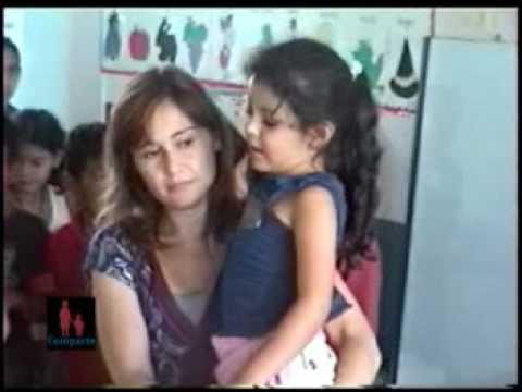 Carmen una madrina en Honduras (2008)