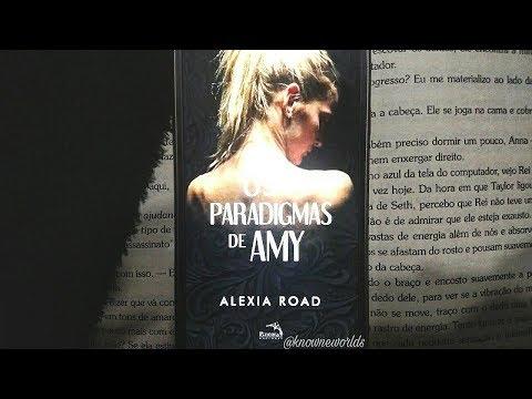 Paradigmas de Amy - Alexia Road