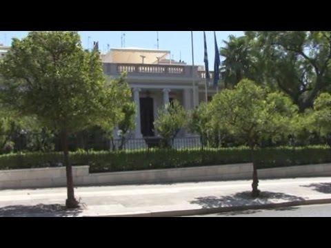 Κυβέρνηση: Αναθεωρημένη πρόταση για τους δημοσιονομικούς στόχους