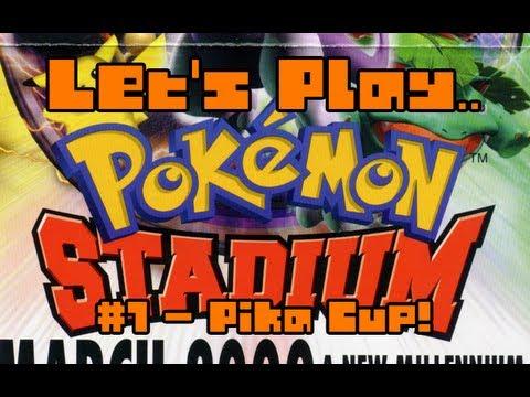 pokemon stadium nintendo 64 mewtwo