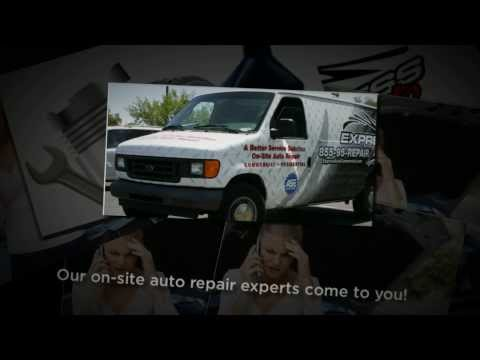 Express Auto Commercial Provides Job Training For Refugees