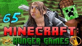 Minecraft: Hunger Games w/Mitch! Game 65 - Scumbag Mitch
