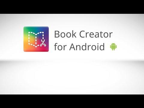 Video of Book Creator